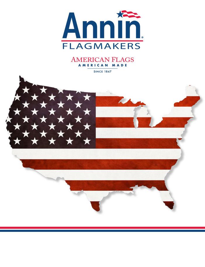 US Flag Supply's 2021 Flag Catalog