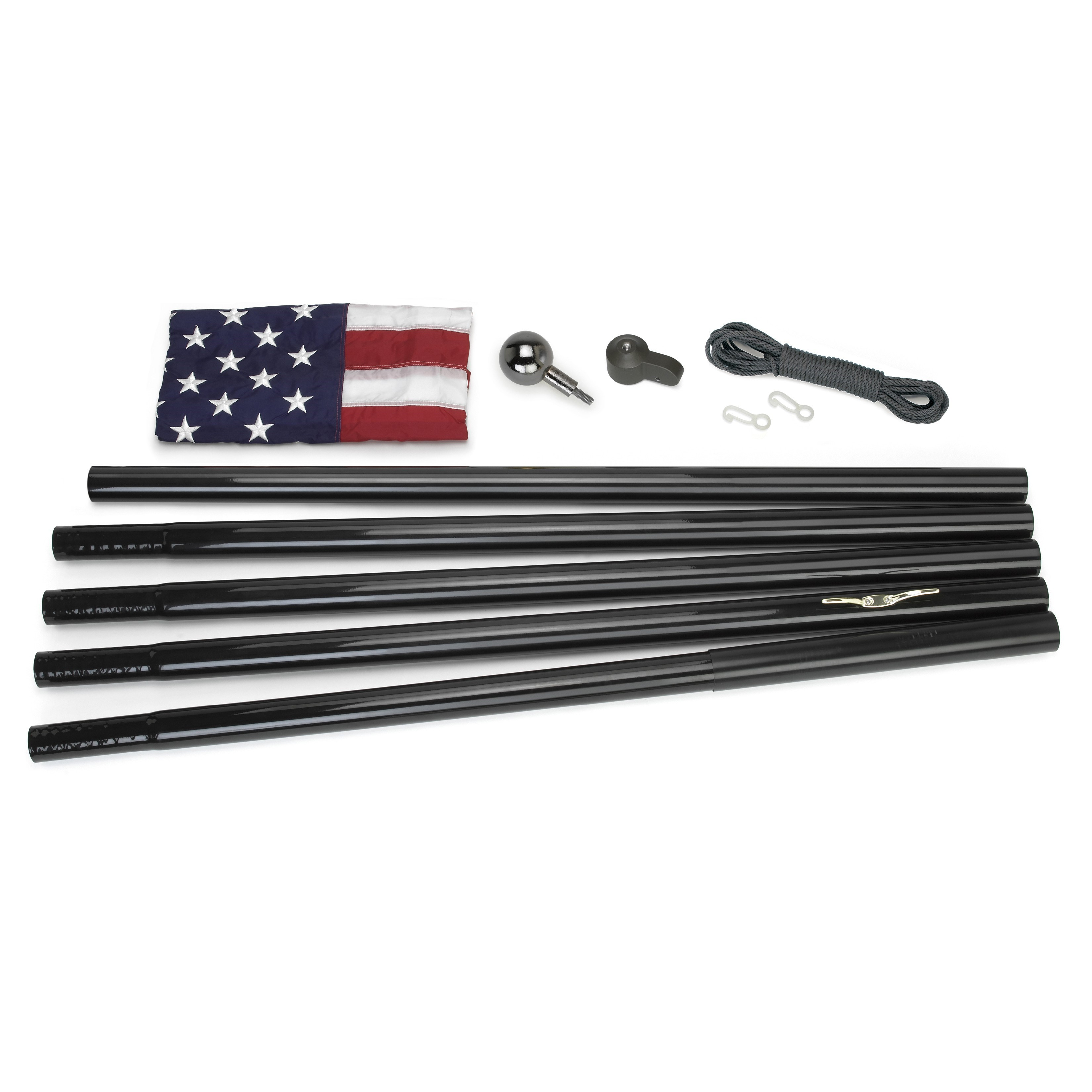 Buy US Flags, Flag Poles, Banners and More! at US Flag Supply