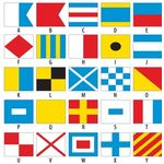 Boat Signal Flag Sets