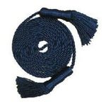 9 ft. Cord & Tassel 7 in. Royal Blue