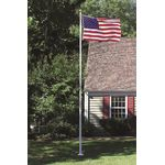 20 ft. The Villager III Alliance Residential Flagpole