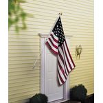 U.S. Homeowner Flagpole Set