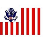 2 ft. x 3 ft. US Customs & Border Protection Flag for Display