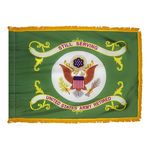 U.S. Army Retired Flag