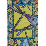 Wings of Spring Decorative House Banner
