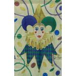 Jester Decorative House Banner