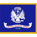 Army Field Office Flag