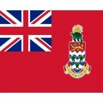 Cayman Islands Civil Flag
