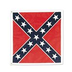 32 in. x 32 in. Confederate Field Artillery Flag