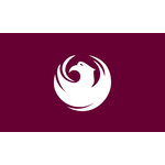 City of Phoenix Flag