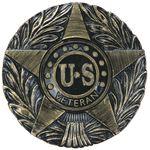 U.S. Veteran Memorial Marker