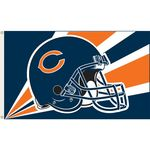 NFL Chicago Bears Flag