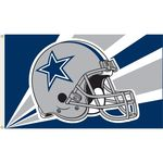 NFL Dallas Cowboys Flag