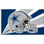 NFL Dallas Cowboys Flag