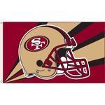 NFL San Francisco 49ers Flag