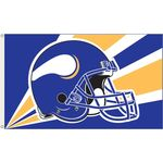 NFL Minnesota Vikings Flag