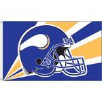 NFL Minnesota Vikings Flag