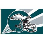NFL Philadelphia Eagles Flag