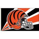NFL Cincinnati Bengals Flag