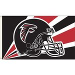 NFL Atlanta Falcons Flag