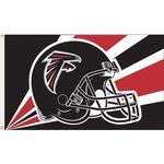 NFL Atlanta Falcons Flag