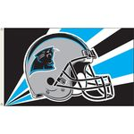 NFL Carolina Panthers Flag