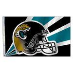 NFL Jacksonville Jaguars Flag