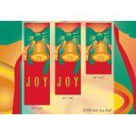 Joy Bell Banner Family