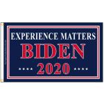 3ft. x 5ft. Biden 2020 Campaign Flag