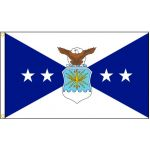2ft. x 3ft. Vice Chief of Staff of the U.S. Air Force Flag