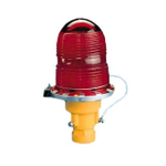 Flagpole Beacon Light