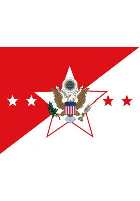 2ft. x 3ft. Chief of Staff of the Army Flag