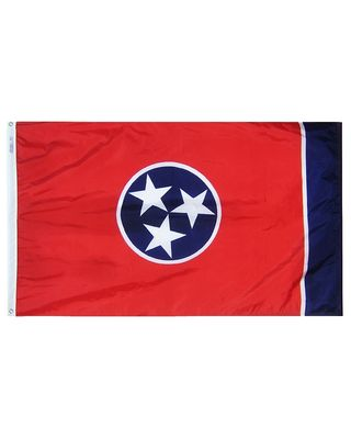 5ft. x 8ft. Tennessee Flag