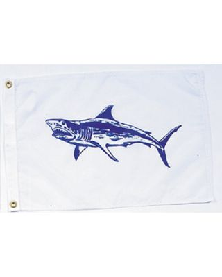 White Marlin Flag