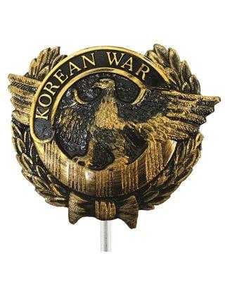 Korean War Veteran Memorial Marker