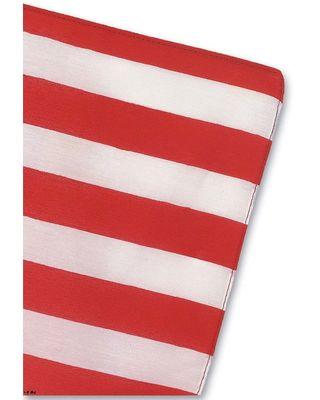 Hem of US Flag