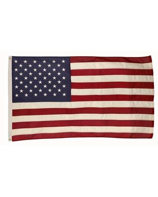 3ft. 6 in. x 6ft. 8 in. Cotton G-Spec U.S. Flag