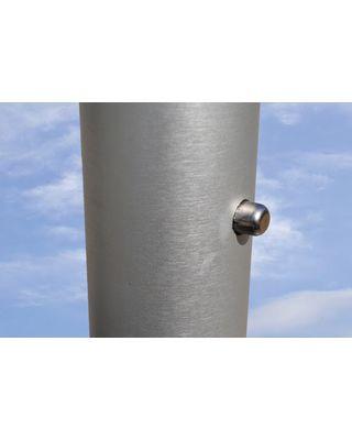 Bush Buttom Locking System