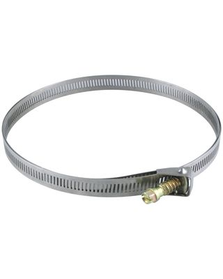 12 in. Stainless Steel Mounting Strap