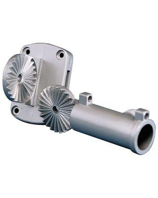 Positive Lock Fan Gears