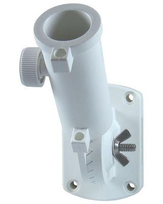 White Nylon Ultimate Adjustable Bracket