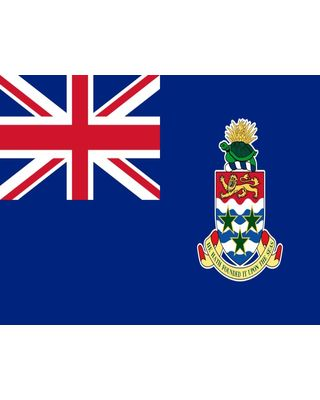 2ft. x 3ft. Cayman Islands Flag