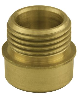 Brass Ornament Adapters