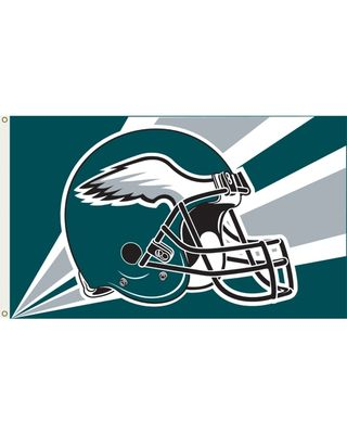 NFL Philadelphia Eagles Flag