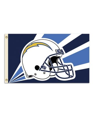 NFL San Diego Chargers Flag