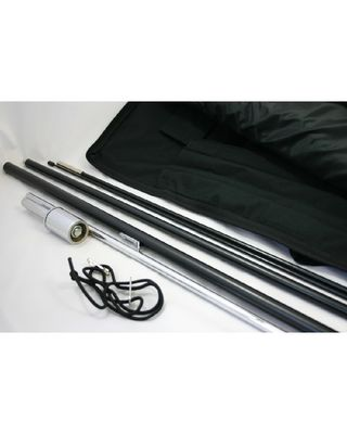 10 ft. Teardrop Banner Kit w/ Carrying Bag