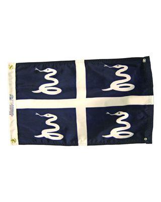 12 in. x 18 in. Martinique Flag