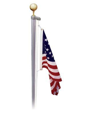 21ft. Classic Flagpole