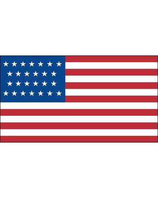 3 x 5 ft. 26 Star U.S. Flag