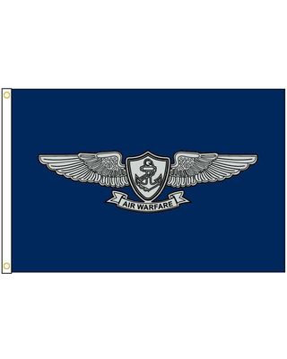 19 x 24in. Enlisted Aviation Warfare Specialist